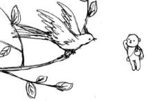 鳥との出会い